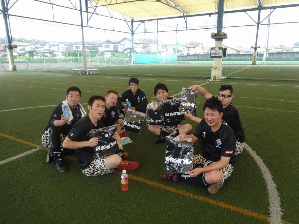 7/7(日)「FU5ION CUP」エコノミー2クラス大会 結果UPしました!