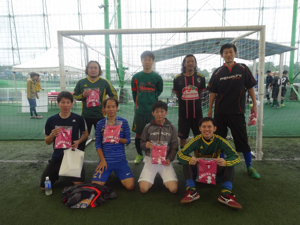 7/14(日)「DUELO CUP」ファースト2クラス大会 結果UPしました!