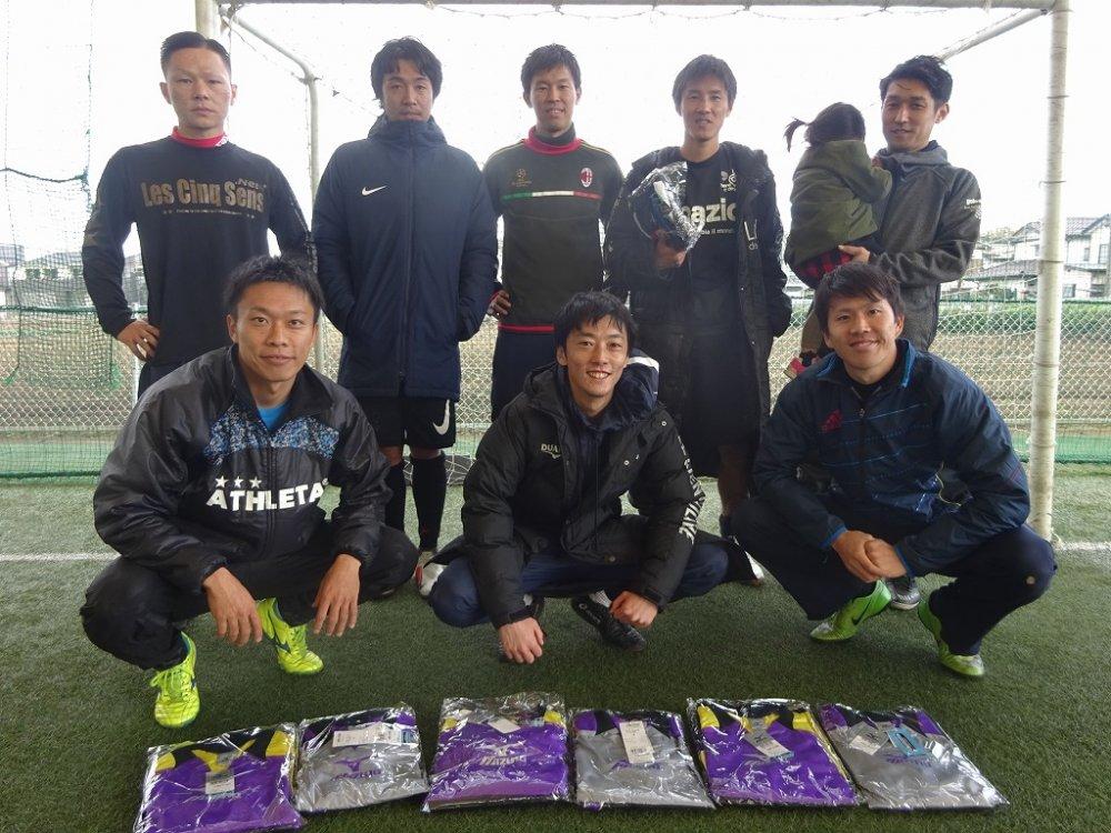 川越 ファースト2クラス大会レポート 2019年12月1日|埼玉県川越市