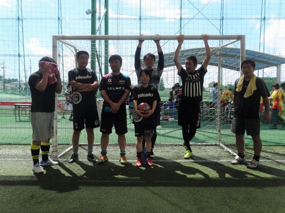 9/9(日)「FU5ION CUP」 エコノミー2クラス大会 結果UPしました!