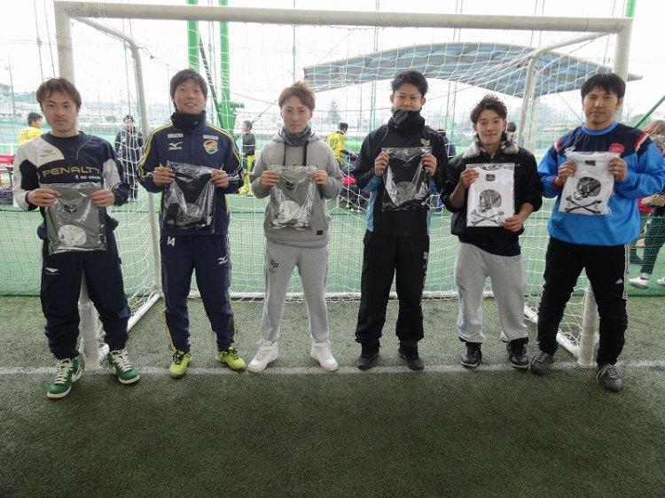 「skull kicks CUP」 ファースト1クラス大会