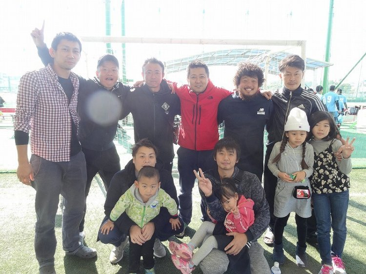 「soccer junky CUP」ファースト2クラス大会
