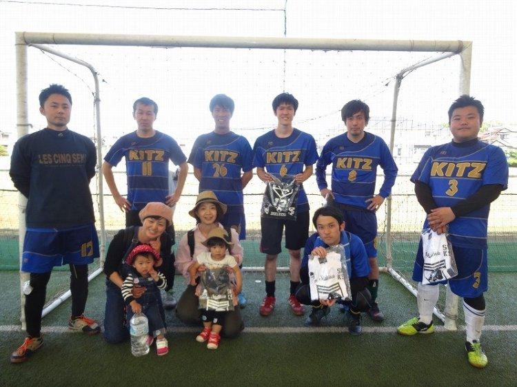 「skull kicks CUP」 エコノミー1クラス大会