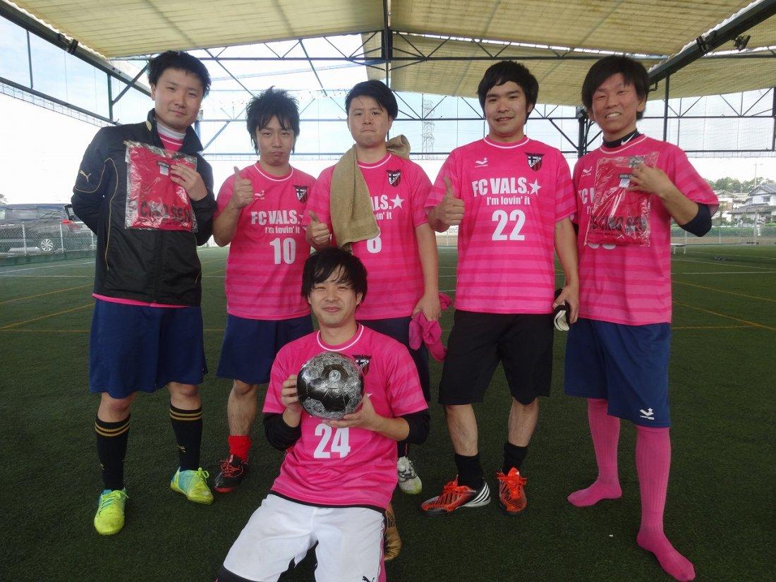 「LES CINQ SENS  CUP」 エコノミー2クラス大会