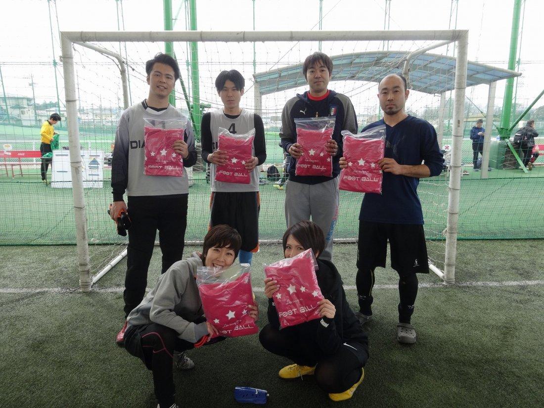 「LES CINQ SENS CUP」エコノミー2クラス大会
