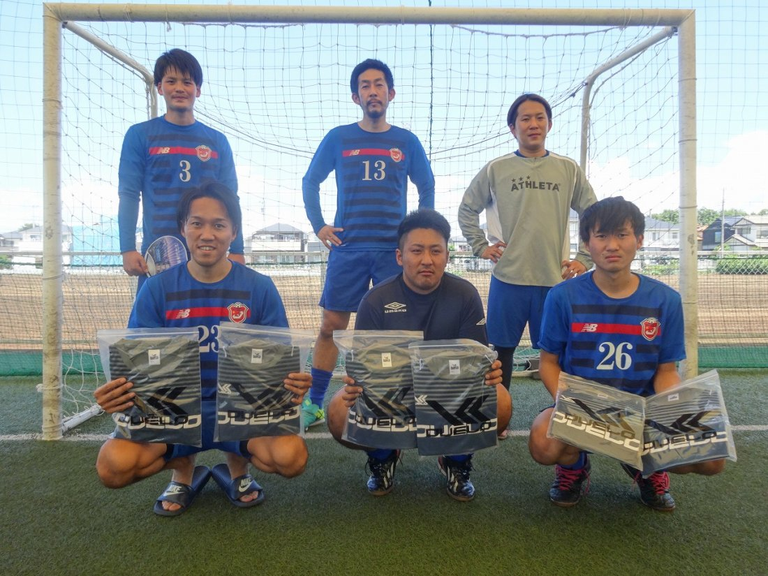 「DUELO CUP」  ファースト1クラス大会