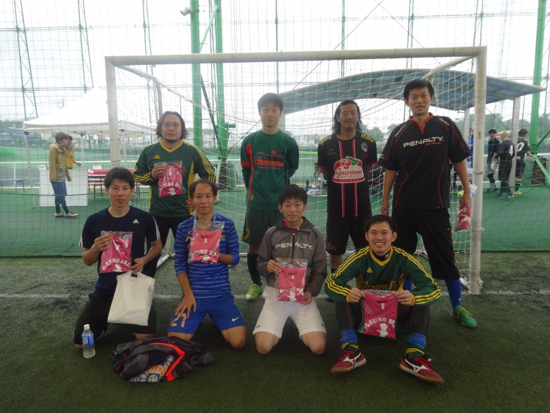 「DUELO CUP」 ファースト2クラス大会