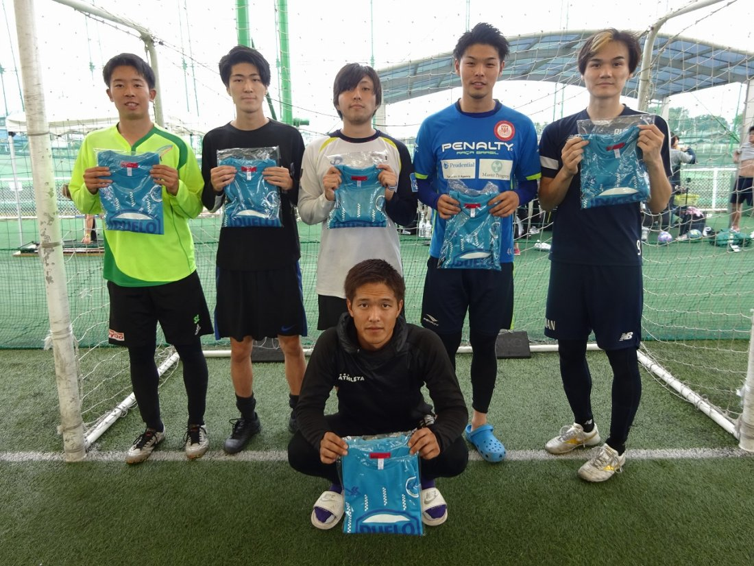 「DUELO CUP] ファースト1クラス大会
