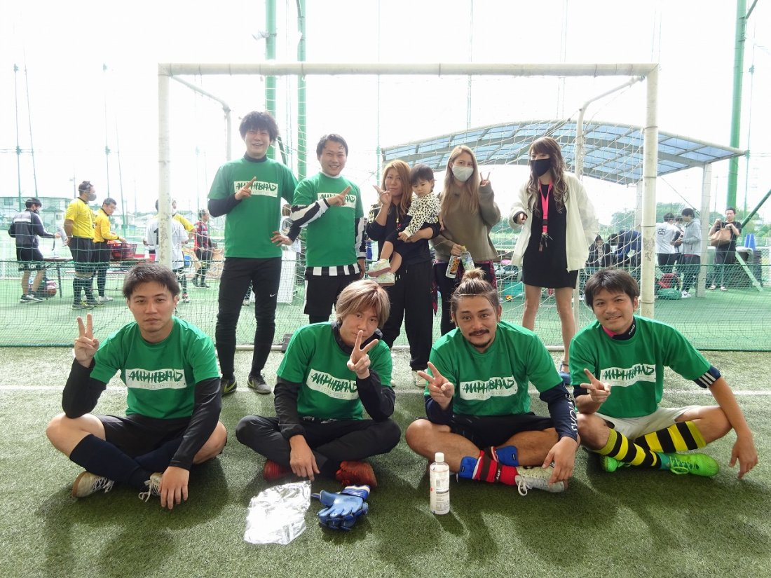 「FU5ION CUP」エコノミー1クラス大会