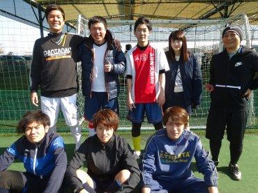 3位 - FC RUSCELLO