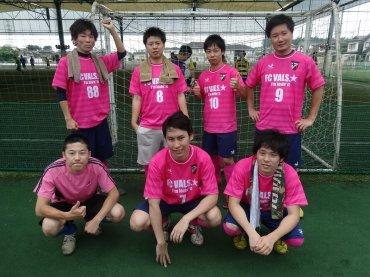 FC.VALS.☆