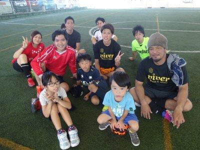 準優勝 - サンズ FC