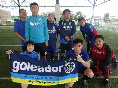 3位 - ふじっち.FC