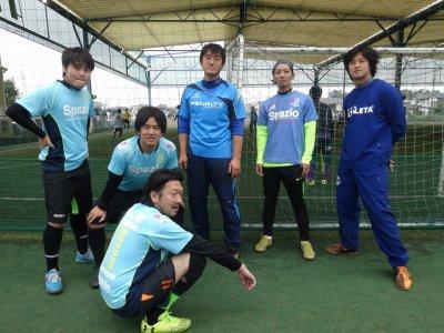 準優勝 - FC ラ・マン