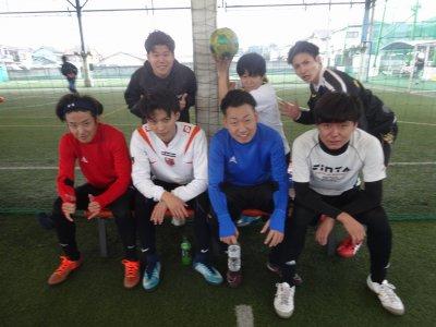 川越支部 FC