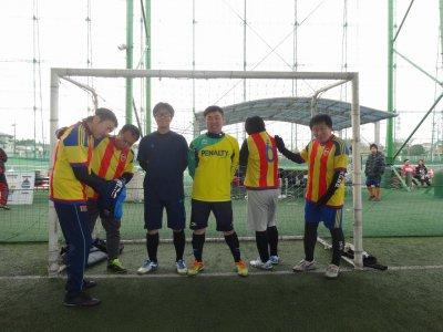 3位 - ふじっち FC