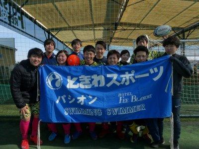 準優勝 - Team99