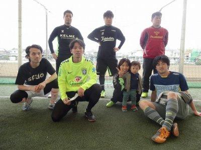 準優勝 - Oizumi