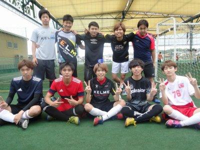 準優勝 - FC amuse