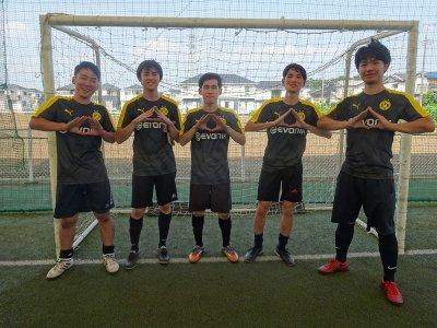3位 - FCチョモランマ