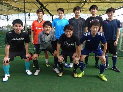 3位 - FCぽっぽ