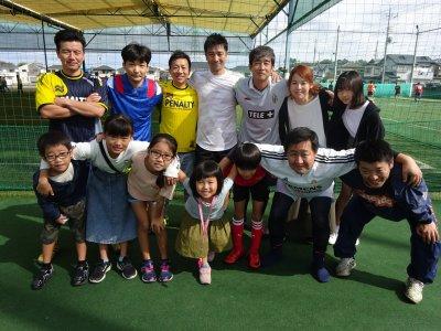 MINAMI FC