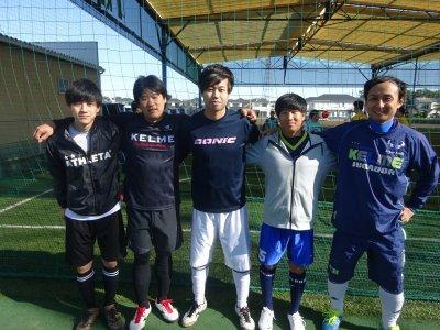 3位 - MSJ FC