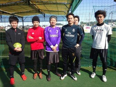 川越支部FC
