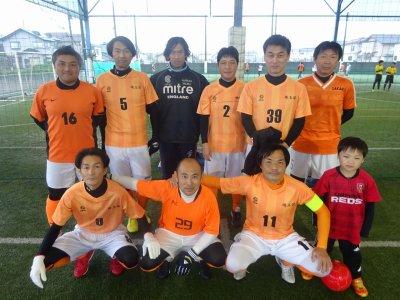栄サッカー
