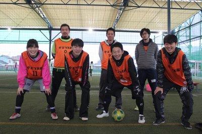 第10位 チーム本川