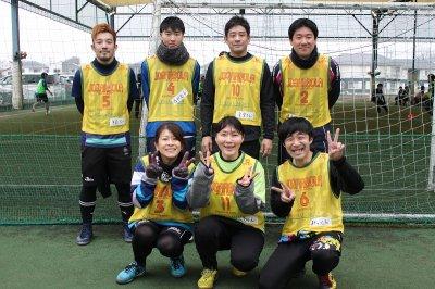 第12位 チーム木村