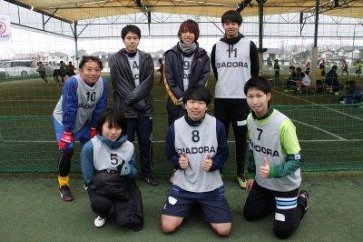第14位 チーム吉田