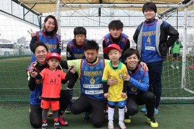 第16位 チーム小野