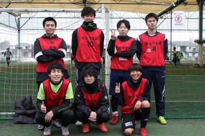 3位 - 第3位 チーム川畑