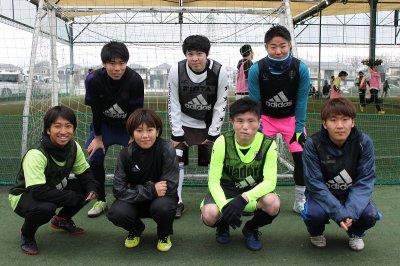 第7位 チーム森井