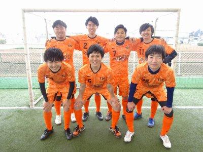 3位 - チーム大東