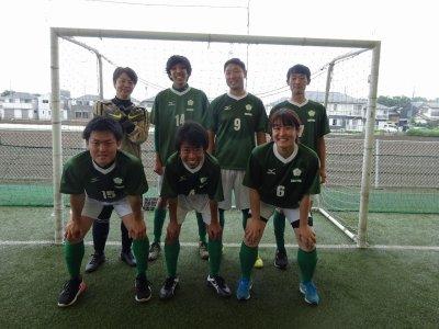 3位 - FC田邊