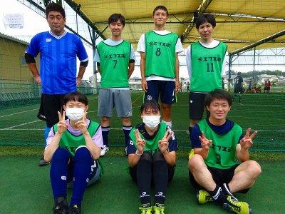 準優勝 - FC OHANA