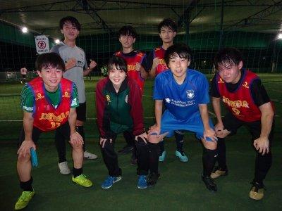FC ぽっぽ