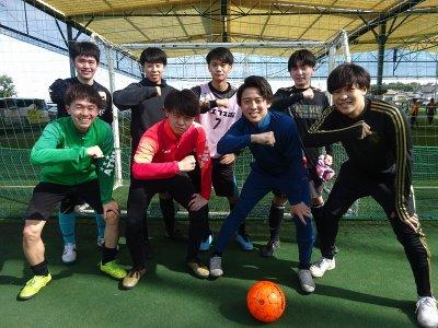3位 - FC ぽっぽ