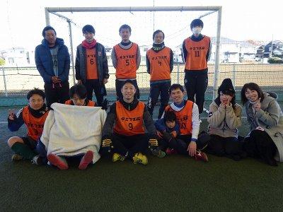 3位 - RVL FC