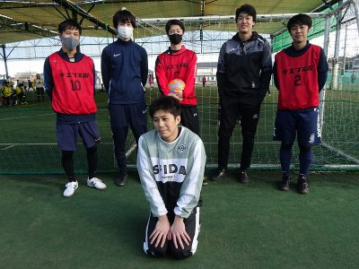 3位 - 所沢高校OB