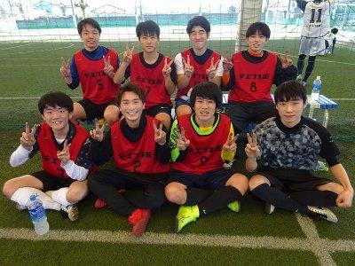 準優勝 - 脳筋FC