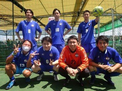 FC高飛車