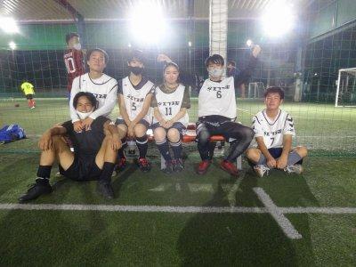 3位 - チーム小林