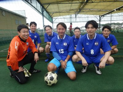 FC 高飛車