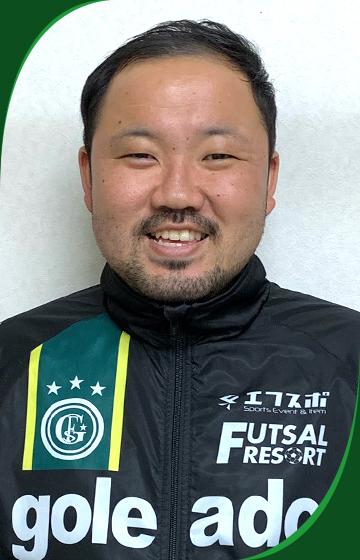 前田 研太(まえだ けんた)