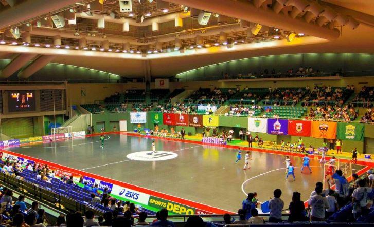 今週末は駒沢オリンピック公園へ
