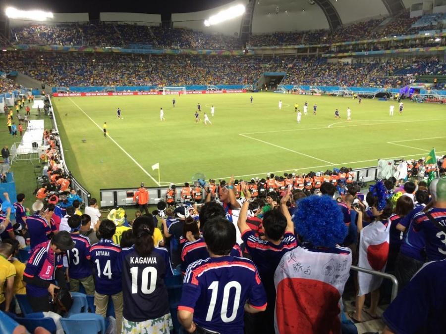 U-20ワールドカップがまもなく開幕