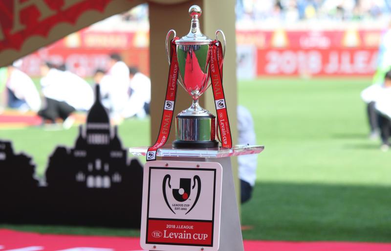 明日ルヴァンカップ、準決勝第1戦!